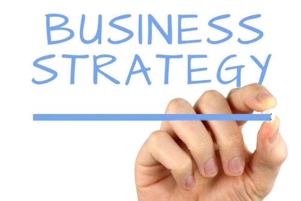 Strategy  Sina Nazari